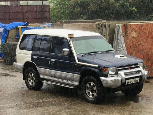 Used 2007 Mitsubishi Pajero MT for sale in Mumbai