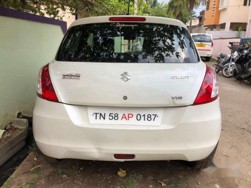 Used Maruti Suzuki Swift VDI 2017 MT for sale in Tirunelveli-3