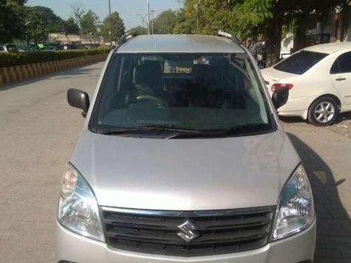 Used Maruti Suzuki Wagon R LXI 2010 MT for sale in Nagpur