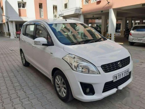Used 2012 Maruti Suzuki Ertiga ZDI MT for sale in Chennai