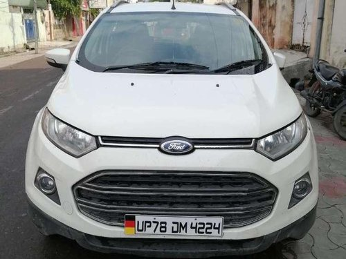 Used Ford Ecosport 2014 MT for sale in Lucknow