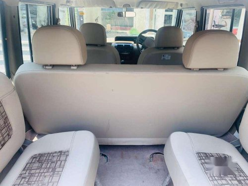Used Mahindra Bolero ZLX 2018 MT for sale in Chandigarh