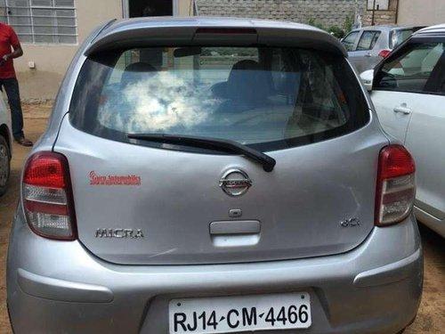 Nissan Micra XE, 2011, Diesel MT for sale in Jaipur