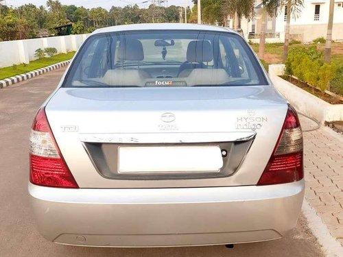 Used Tata Indigo LX 2009 MT for sale in Kochi