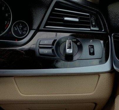 Used 2010 BMW 5 Series 2007-2010 AT for sale in New Delhi