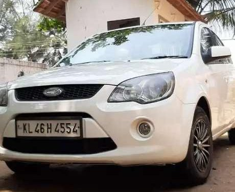Used Ford Fiesta 2013 MT for sale in Kochi