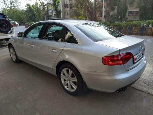 Audi A4 2.0 TDI (177bhp), Premium Plus, 2008, Diesel AT in Mumbai