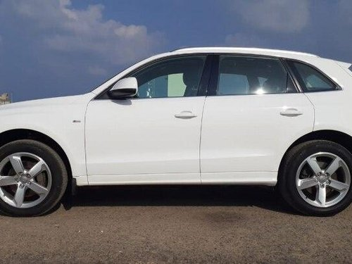 2014 Audi Q5 2008-2012 AT for sale in Chennai