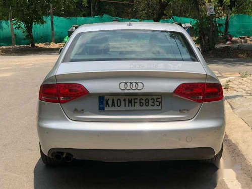 Used Audi A4 1.8 TFSI 2010 AT for sale in Nagar