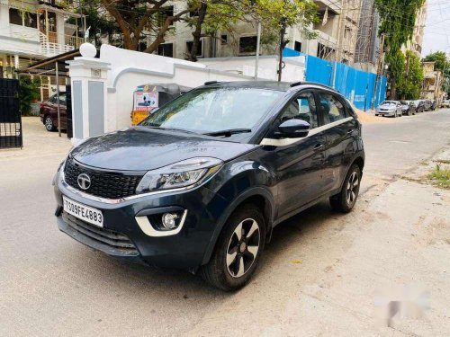Used 2018 Tata Nexon 1.2 Revotron XZ Plus MT for sale in Hyderabad-8
