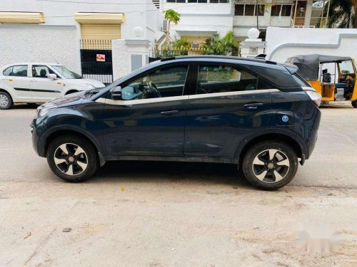 Used 2018 Tata Nexon 1.2 Revotron XZ Plus MT for sale in Hyderabad-4