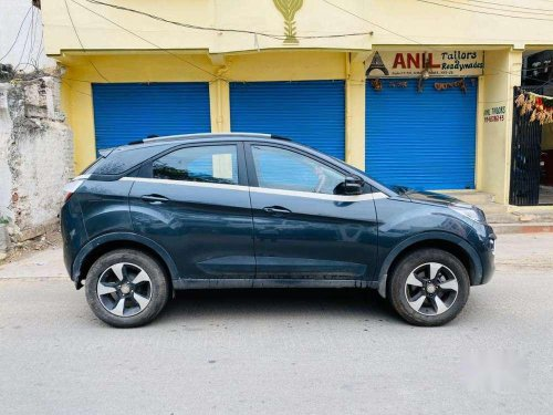 Used 2018 Tata Nexon 1.2 Revotron XZ Plus MT for sale in Hyderabad