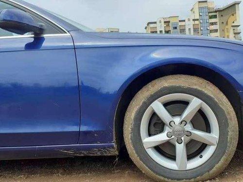 Audi A4 2.0 TDI Multitronic, 2014, Diesel AT for sale in Mumbai