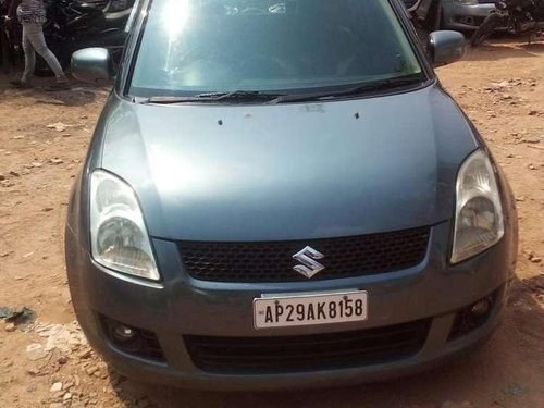 Used Maruti Suzuki Swift VDI 2010 MT for sale in Hyderabad -2