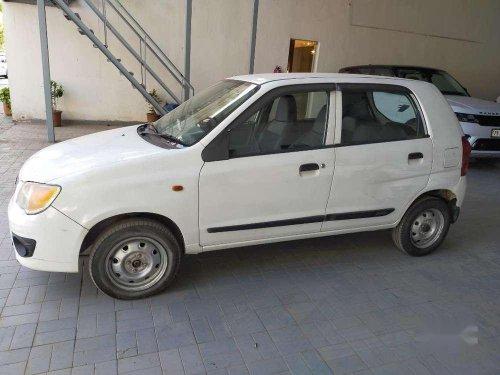 Maruti Suzuki Alto K10 LXI 2011 MT for sale in Panchkula