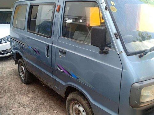 Used 2008 Maruti Suzuki Omni MT for sale in Pondicherry