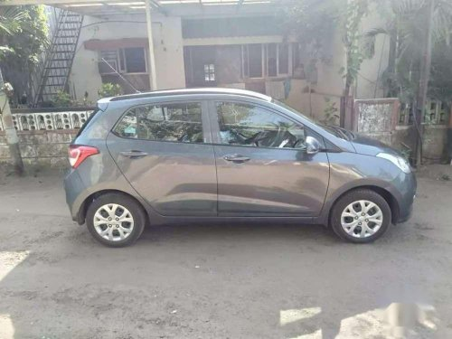 Used 2015 Hyundai Grand i10 MT for sale in Kolhapur