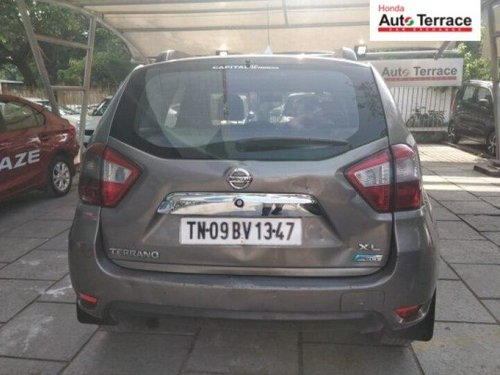 Used 2013 Nissan Terrano XL 110 PS MT for sale in Chennai-2