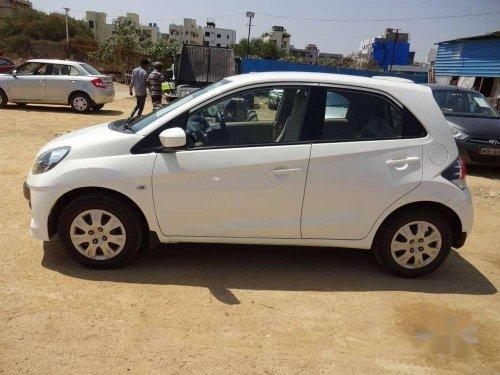 Used 2014 Honda Brio MT for sale in Hyderabad