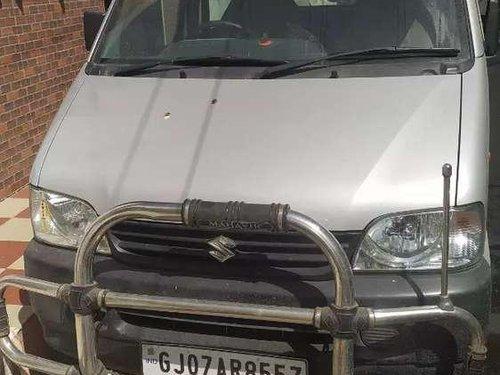 Used Maruti Suzuki Eeco 2013 MT for sale in Nadiad