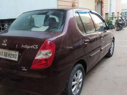 Used Tata Indigo eCS 2012 MT for sale in Varanasi
