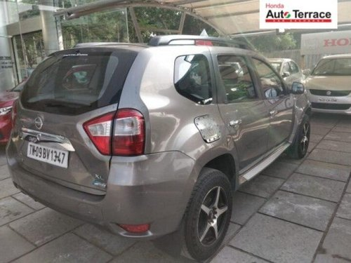 Used 2013 Nissan Terrano XL 110 PS MT for sale in Chennai