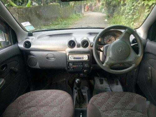Hyundai Santro Xing GLS, 2005, Petrol MT for sale in Kochi