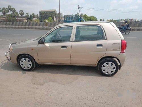 Used Maruti Suzuki Alto K10 VXI 2011 MT for sale in Chennai