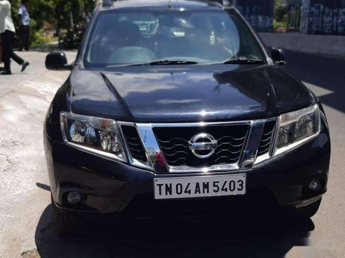 Used Nissan Terrano 2014 AT for sale in Chennai