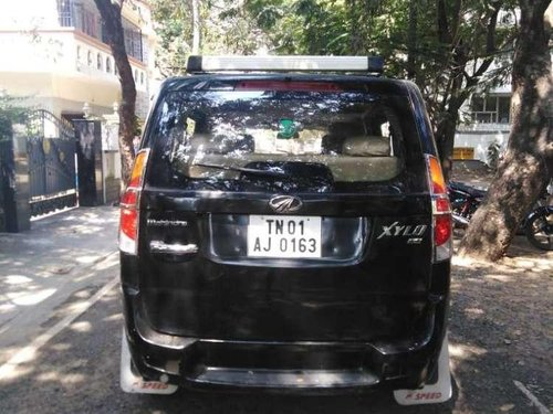 Used 2009 Mahindra Xylo D4 MT for sale in Chennai