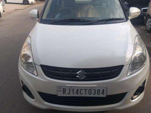 Maruti Suzuki Swift Dzire VDi BS-IV, 2013, Diesel MT in Jaipur