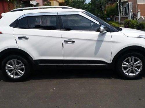 Used Hyundai Creta 2016 AT for sale in Kolkata