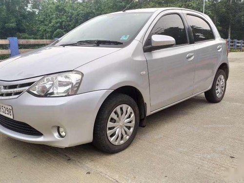 Used 2014 Toyota Etios Liva GD MT for sale in Palai
