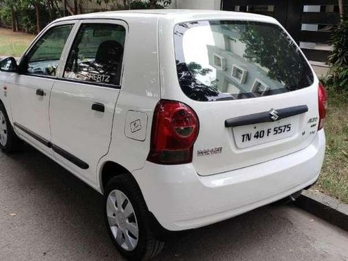 Maruti Suzuki Alto K10 VXi, 2012, Petrol MT for sale in Coimbatore -2