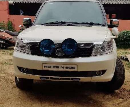 Used Tata Safari Storme 2013 MT for sale in Sakleshpur