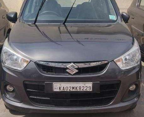 Used 2015 Maruti Suzuki Alto K10 MT for sale in Nagar