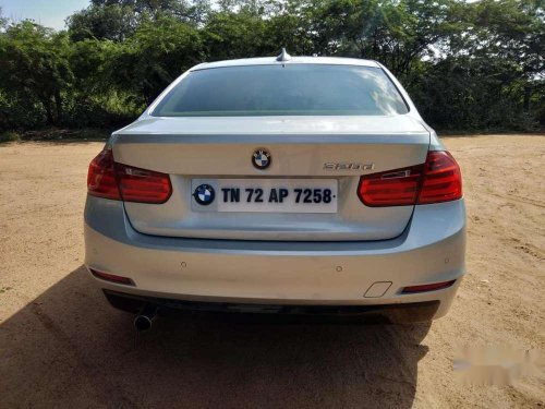 BMW 3 Series 320d, 2013, Diesel AT for sale in Madurai