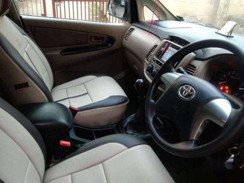 Used Toyota Innova 2015 MT for sale in Patna