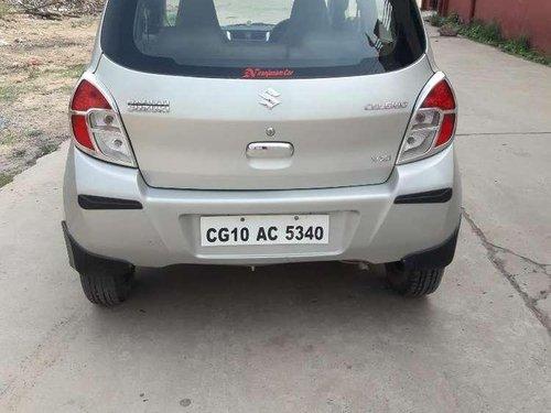 Used 2016 Maruti Suzuki Celerio VXI MT for sale in Bilaspur