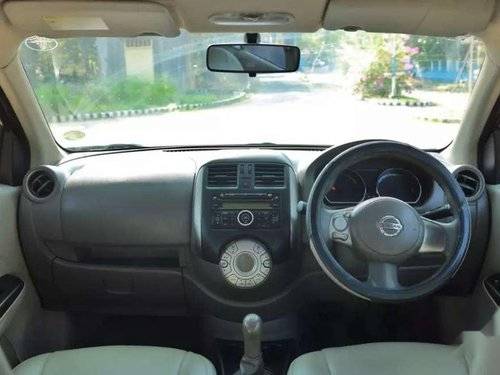 Used Nissan Sunny 2012 MT for sale in Aluva