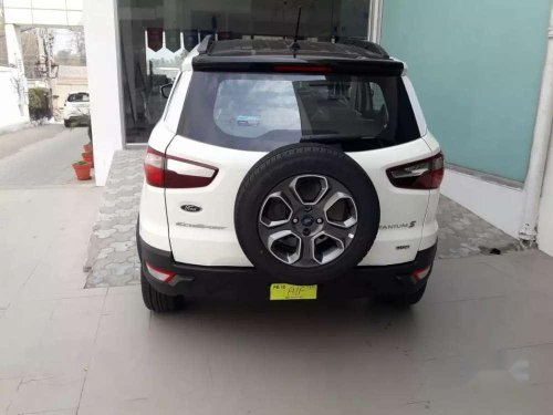 Used 2019 Ford EcoSport AT for sale in Fazilka