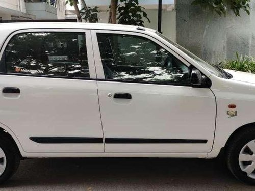 Maruti Suzuki Alto K10 VXi, 2012, Petrol MT for sale in Coimbatore -8