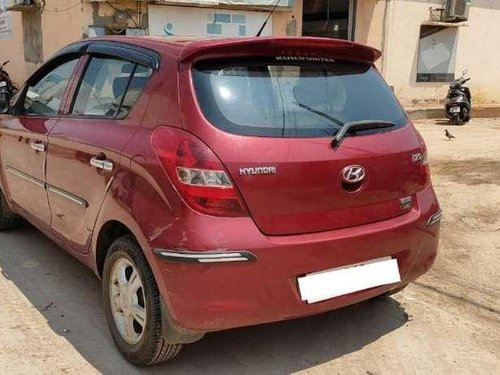 Used Hyundai i20 2009 AT for sale in Hyderabad -5