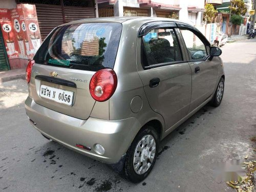 Used Chevrolet Spark LS 1.0, 2009, Petrol MT for sale in Siliguri