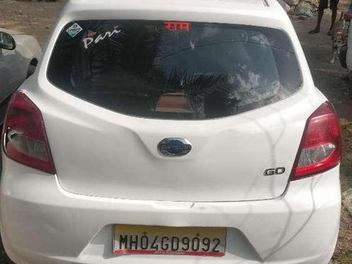 Used 2016 Datsun GO T MT for sale in Mumbai