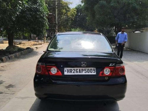 Used Honda City ZX 2007 MT for sale in Gurgaon