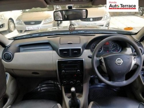 Used 2013 Nissan Terrano XL 110 PS MT for sale in Chennai-8