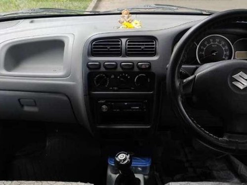 Maruti Suzuki Alto K10 VXi, 2012, Petrol MT for sale in Coimbatore -6