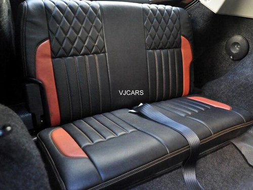 Used Datsun GO Plus T Option 2018 MT for sale in Chennai
