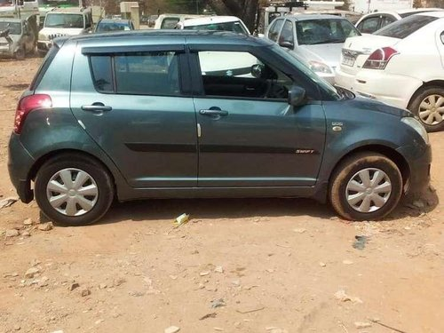 Used Maruti Suzuki Swift VDI 2010 MT for sale in Hyderabad -0